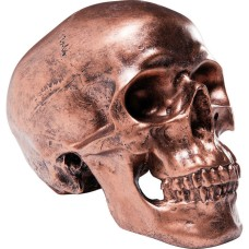 Касичка Skull Copper Antique 35873